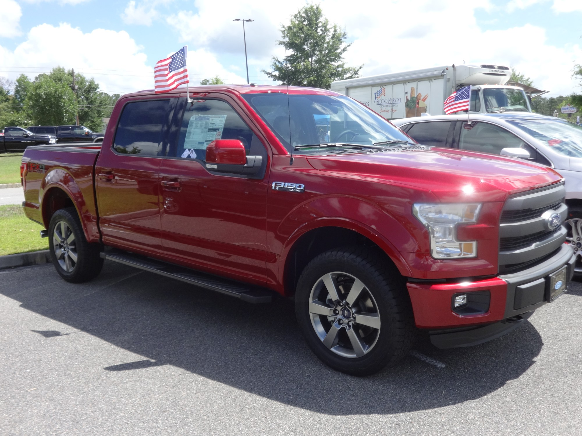 hight resolution of file 2015 ford f150 lariat 9th annual super cruise in valdosta jpg