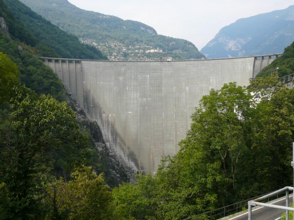 medium resolution of gordon dam diagram