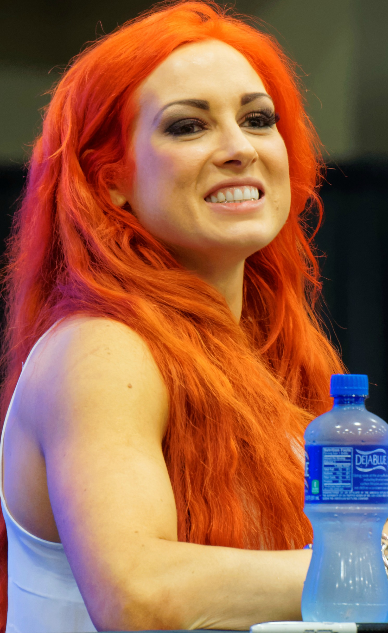 becky lynch wikipedia