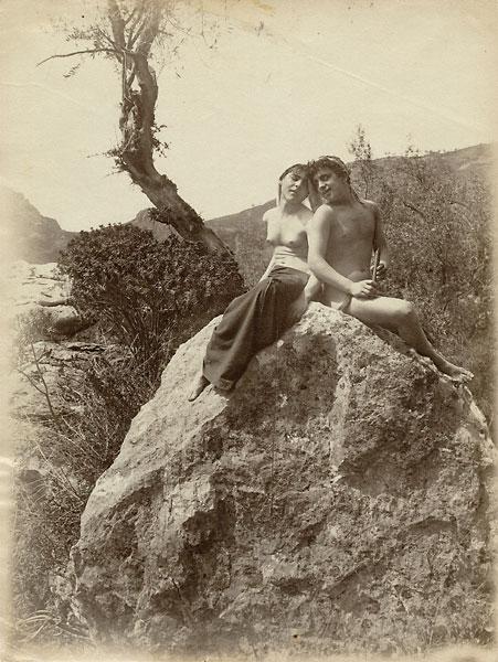 FileGloeden Wilhelm von 18561931  n 1259  1899