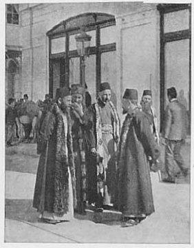 Jews of Salonika