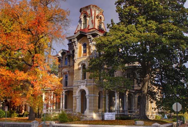 Victorian Village Memphis  Wikipedia