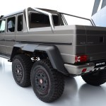 Mercedes Benz G63 Amg 6x6 Wikipedia