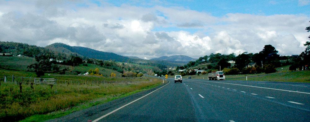 Midland Highway Tasmania  Wikipedia