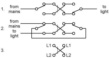 Micro Switch Schematic Symbol Transfer Switch Schematic