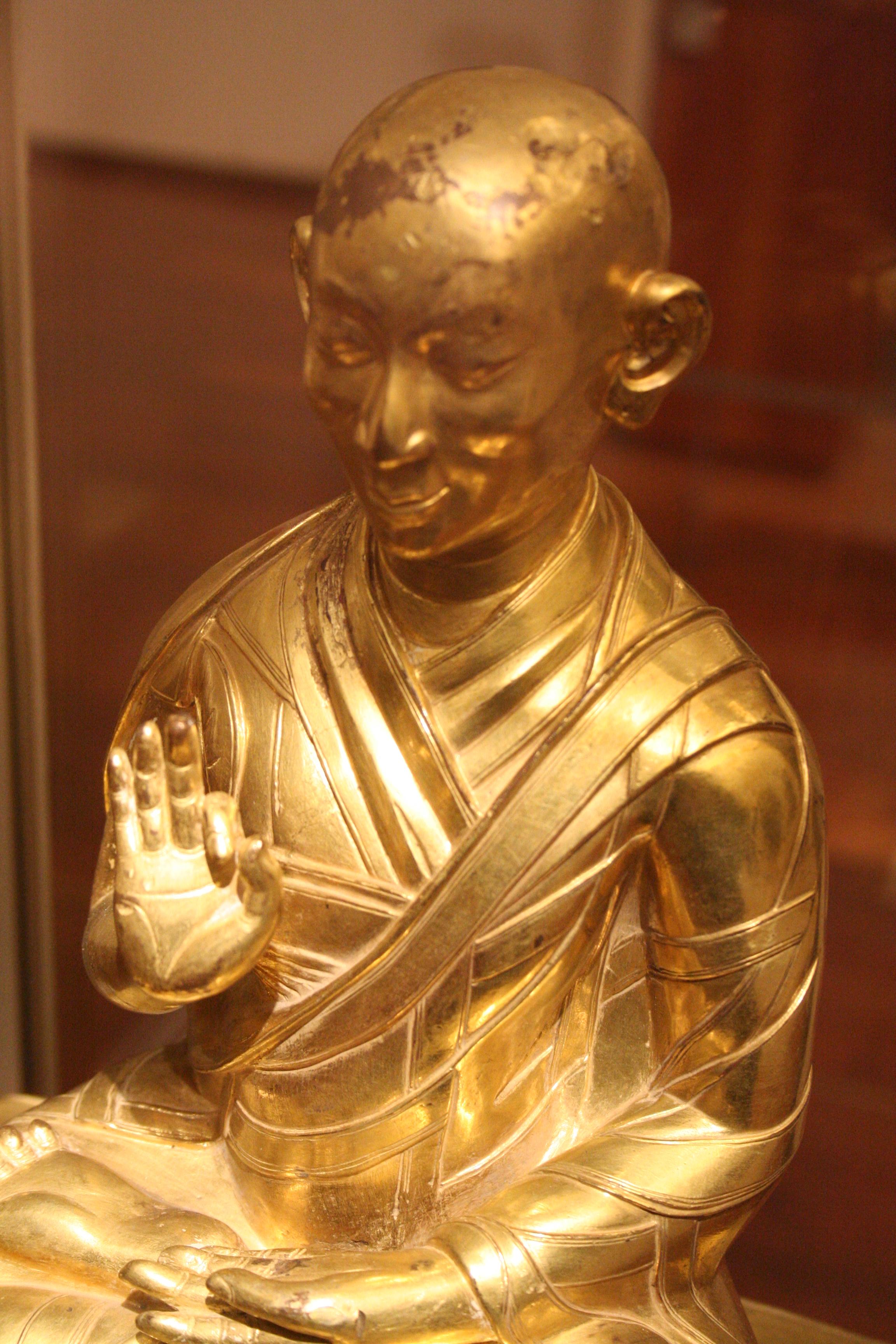 Haut Chef Spirituel Du Tibet : spirituel, tibet, Panchen-lama, Wikipédia