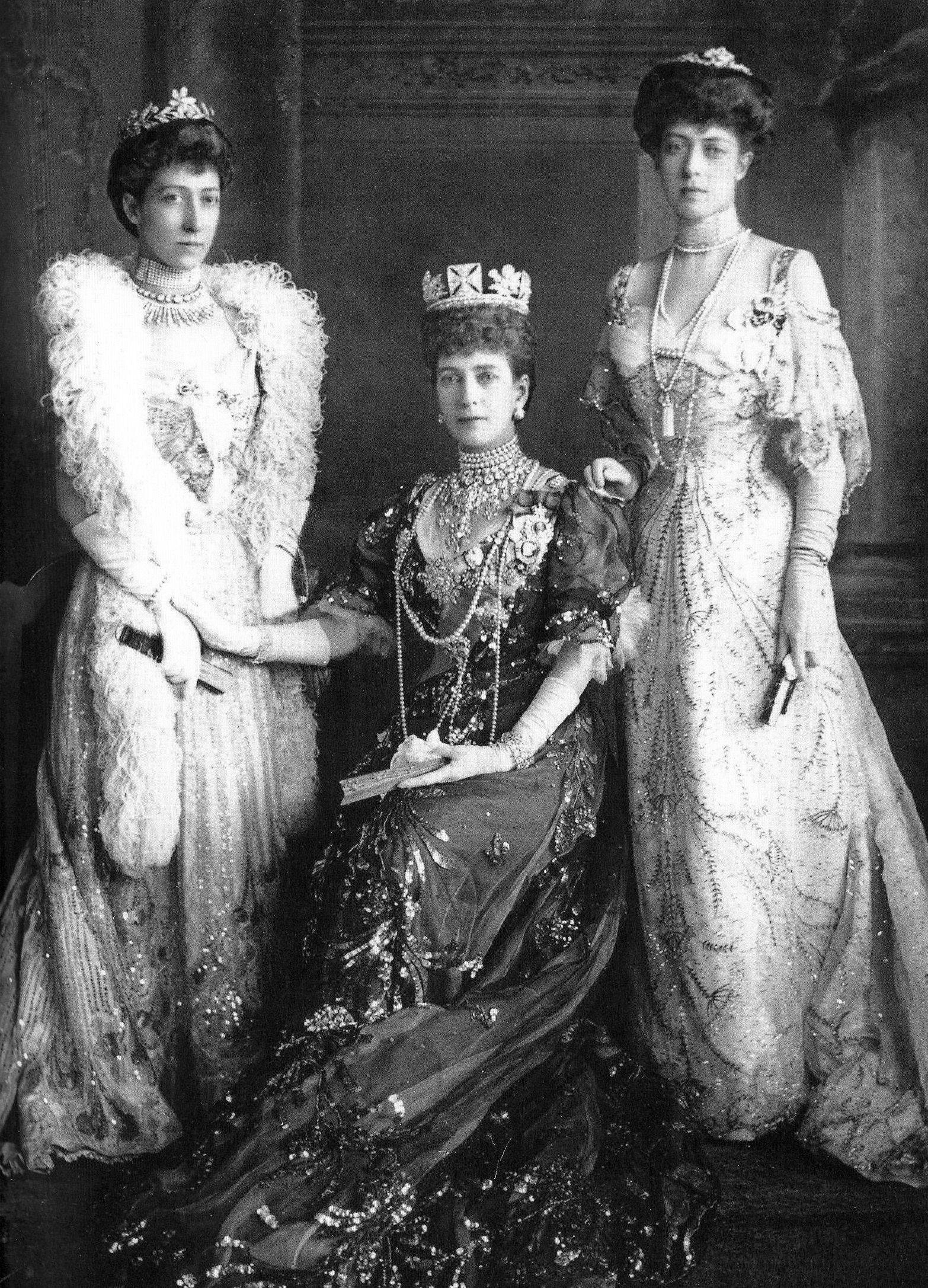 Louise Du Royaume-uni : louise, royaume-uni, Louise, Royaume-Uni, (1867-1931), Wikipédia