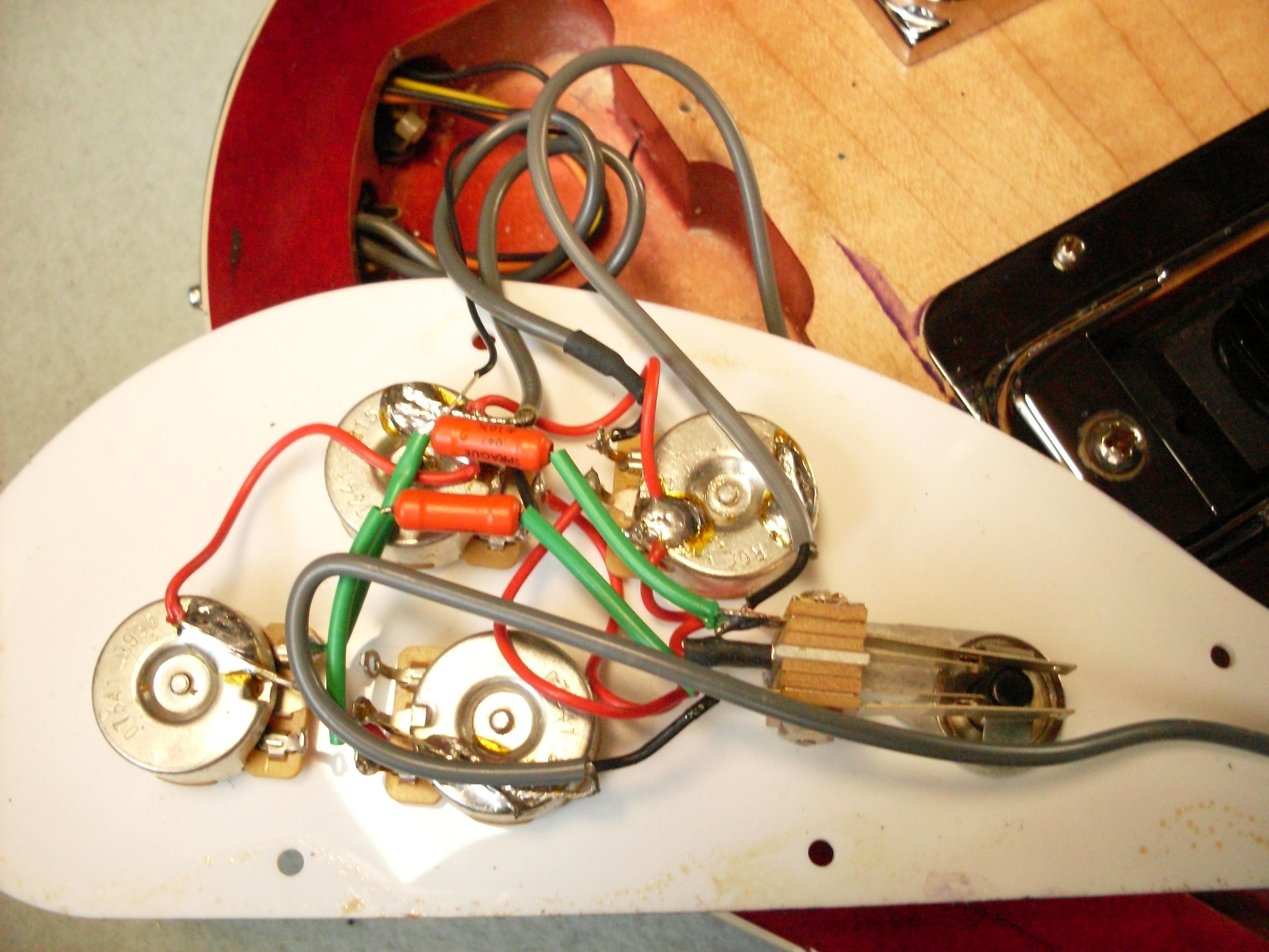 rickenbacker 4001 wiring diagram residential water softener hook up 340 360