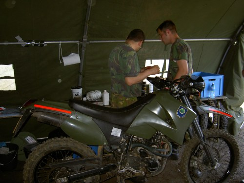 small resolution of ktm lc4 400 military