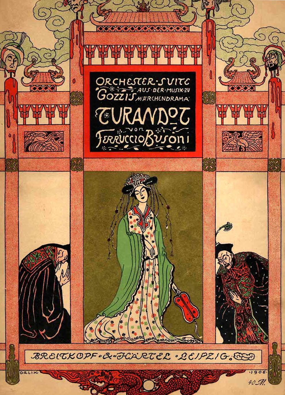 Turandot Suite  Wikipedia