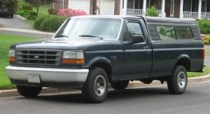 Ford FSeries ninth generation  Wikipedia