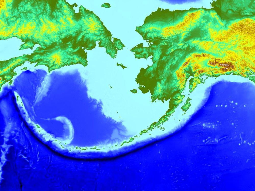 medium resolution of aleutian island diagram