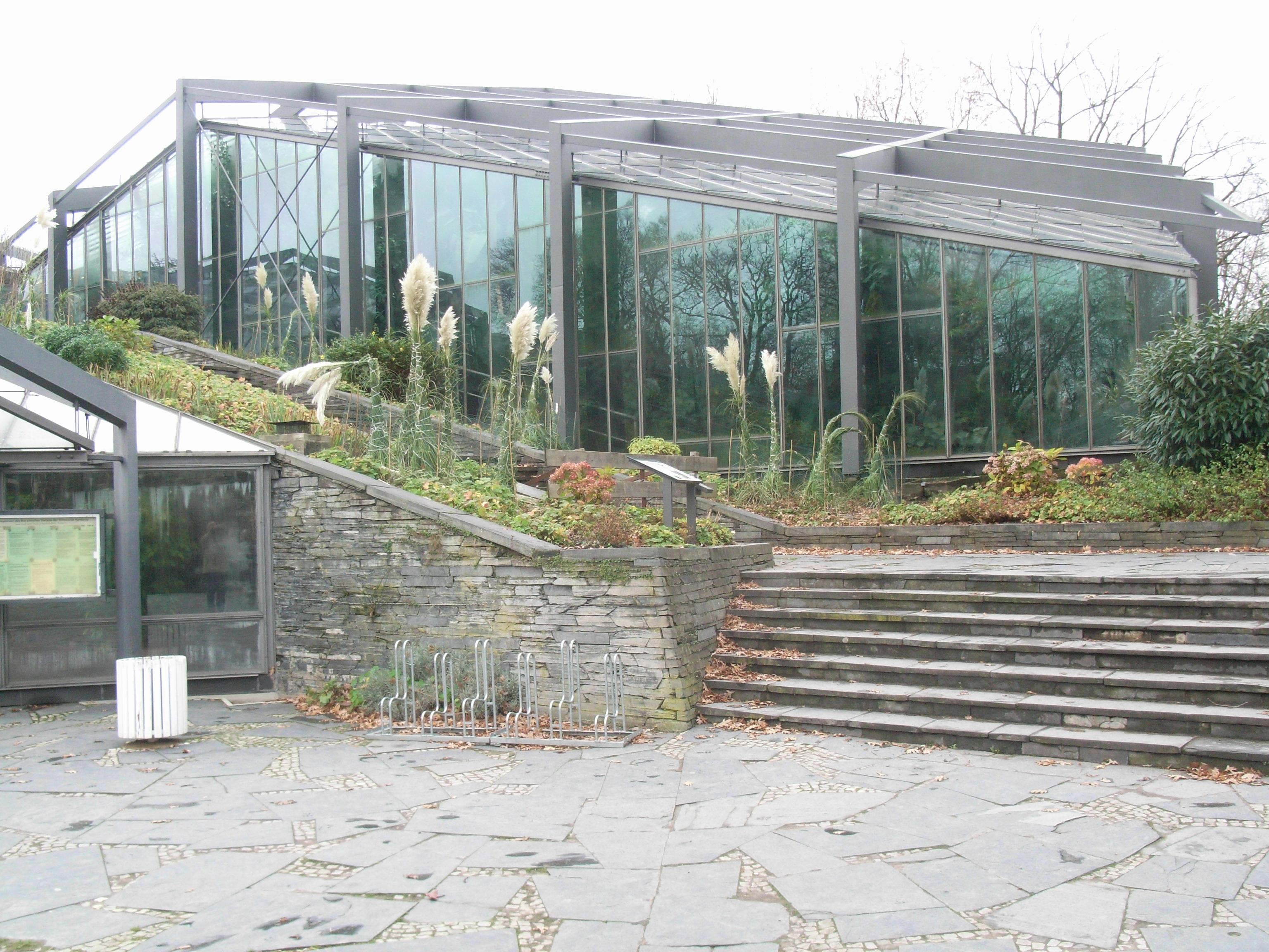 Die Besten Wanderungen Zum Highlight Loki Schmidt Garten Hamburg