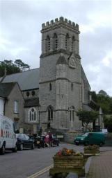 Beer church - geograph.org.uk - 1964