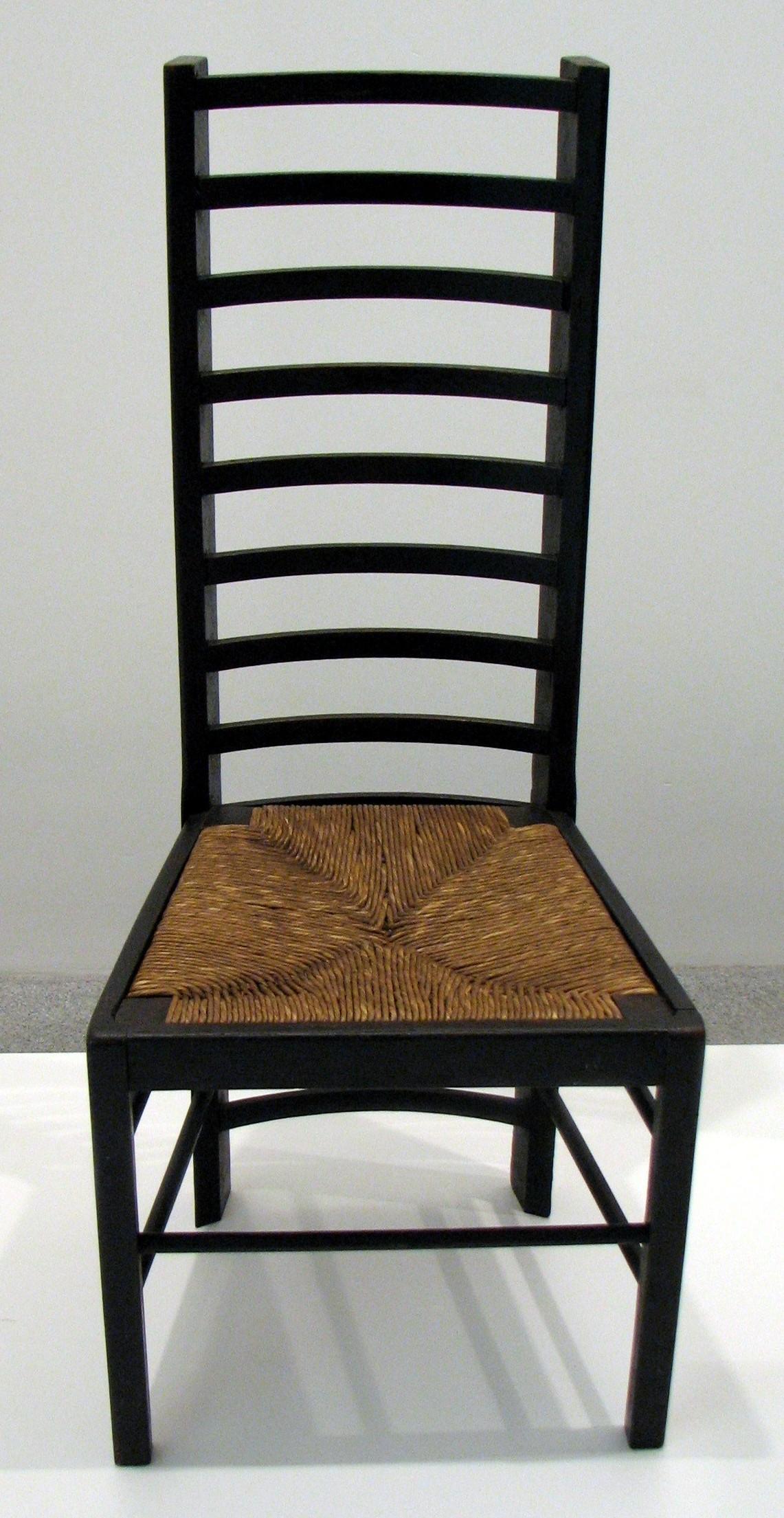 charles rennie mackintosh willow chair ashley furniture oversized swivel file 1903 jpg