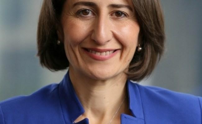Gladys Berejiklian Wikipedia