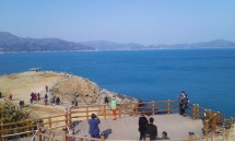 Geoje Island South Korea