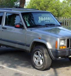 1996 grand cherokee front axle [ 1538 x 941 Pixel ]