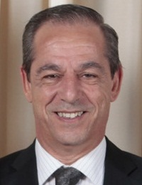 English: Lawrence Gonzi, Prime Minister of Malta.