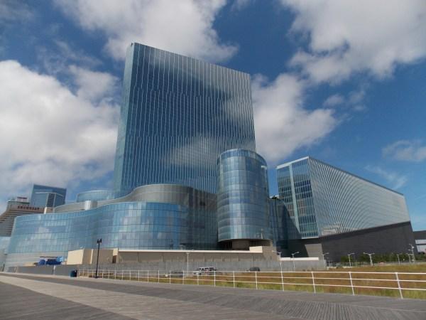 File:Revel - Atlantic City, New Jersey.JPG - Wikimedia Commons