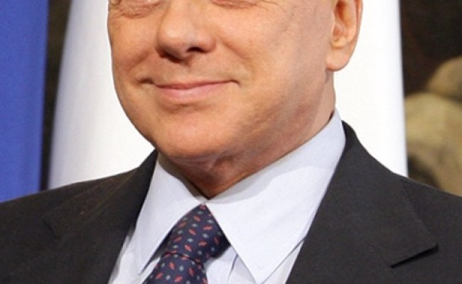 Silvio Berlusconi Wikipedia