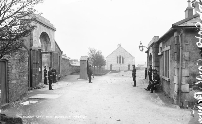Collins Barracks Cork Military Wiki Fandom Powered