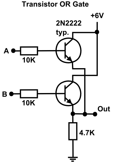 How does a transistor actually *work*? What are the