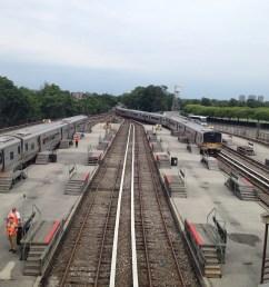 file belmont park lirr station overpass jpg [ 3264 x 2448 Pixel ]