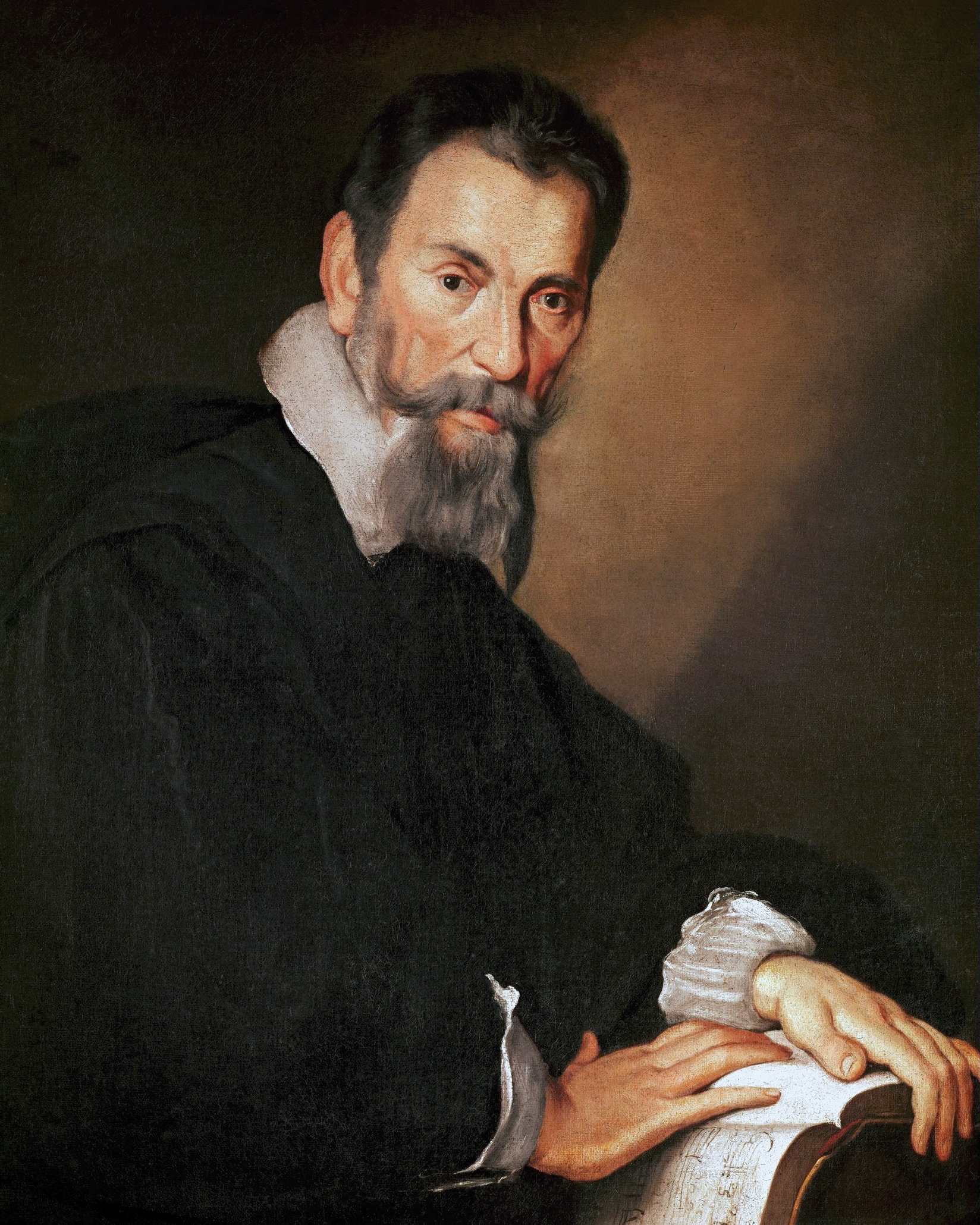 Image of Claudio Monteverdi