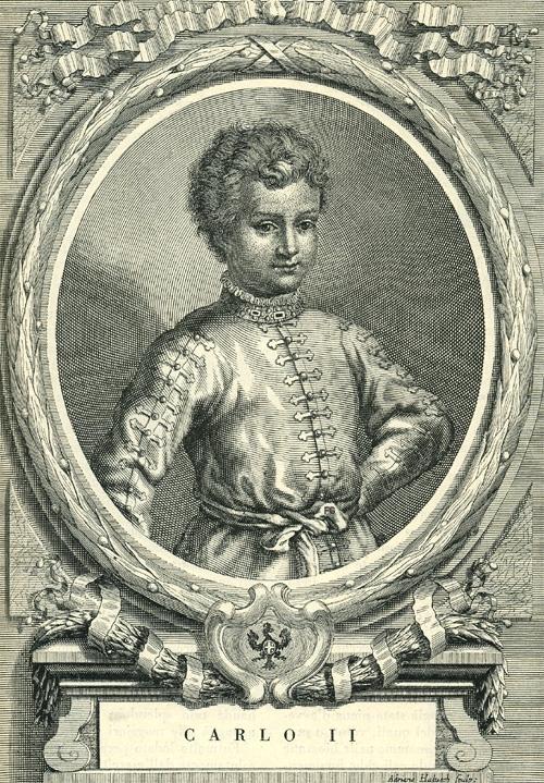 Carlo Giovanni Amedeo di Savoia  Wikipedia