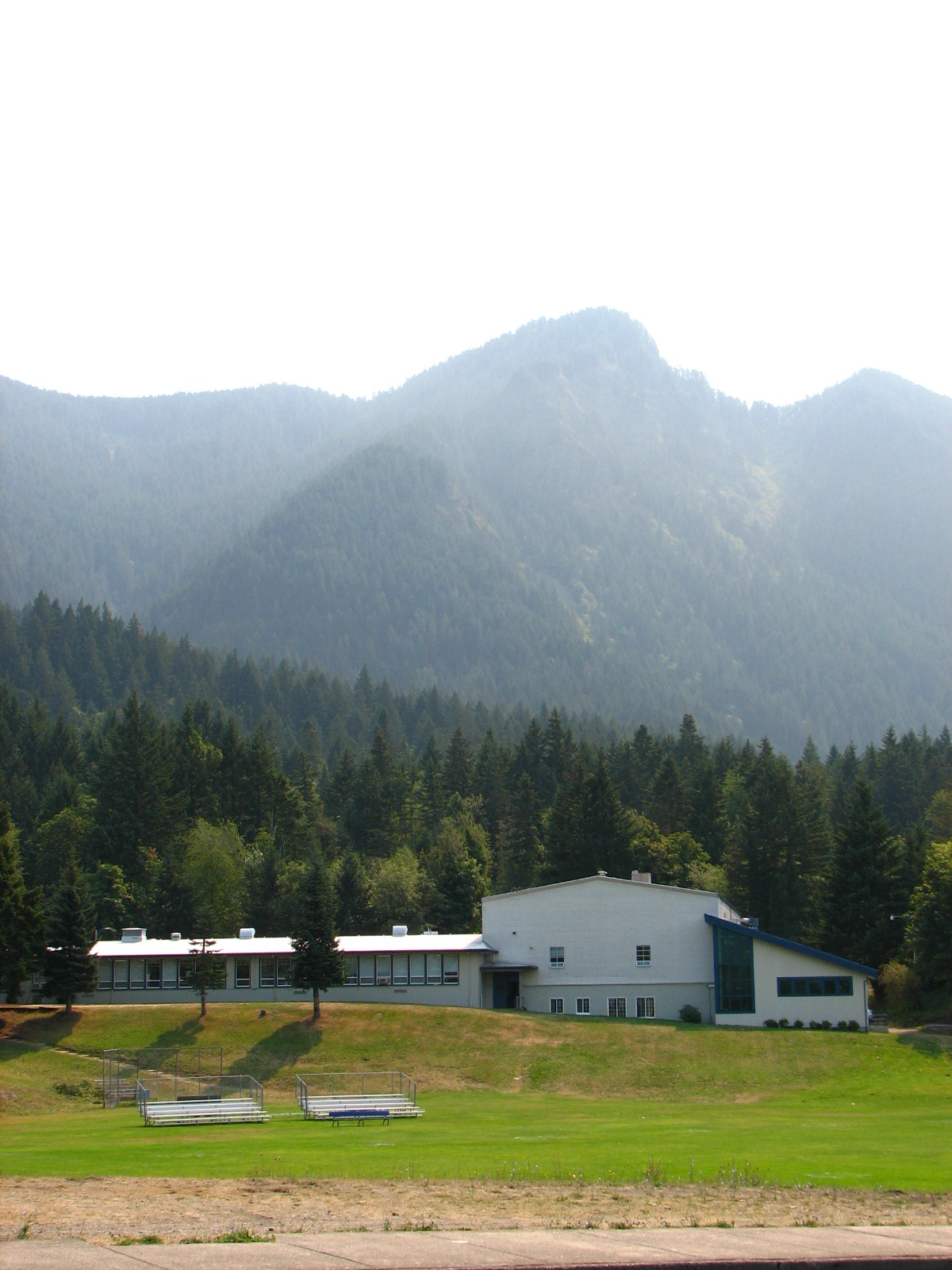 Cascade Locks School  Wikipedia