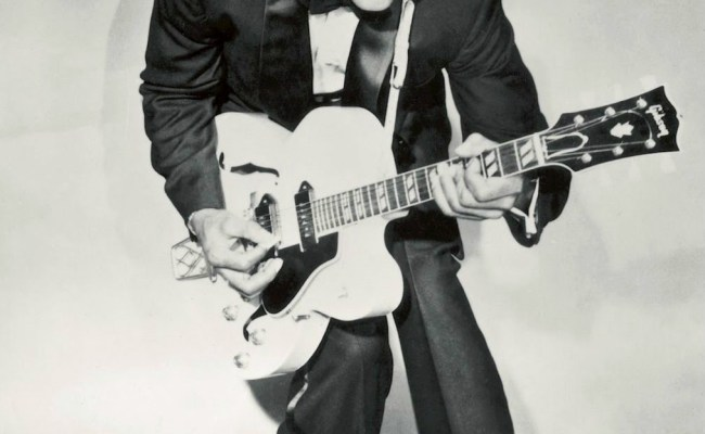 Chuck Berry Discography Wikipedia