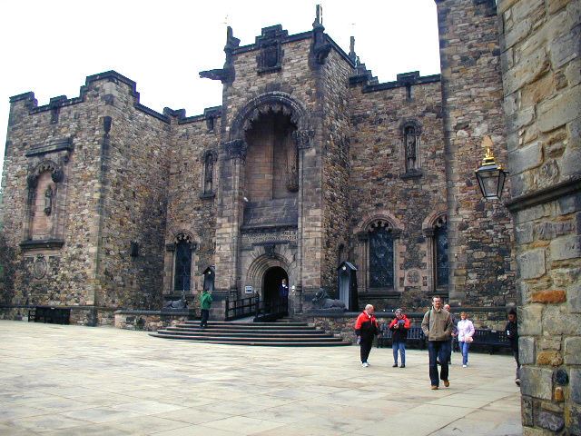 Scottish National War Memorial  Wikipedia