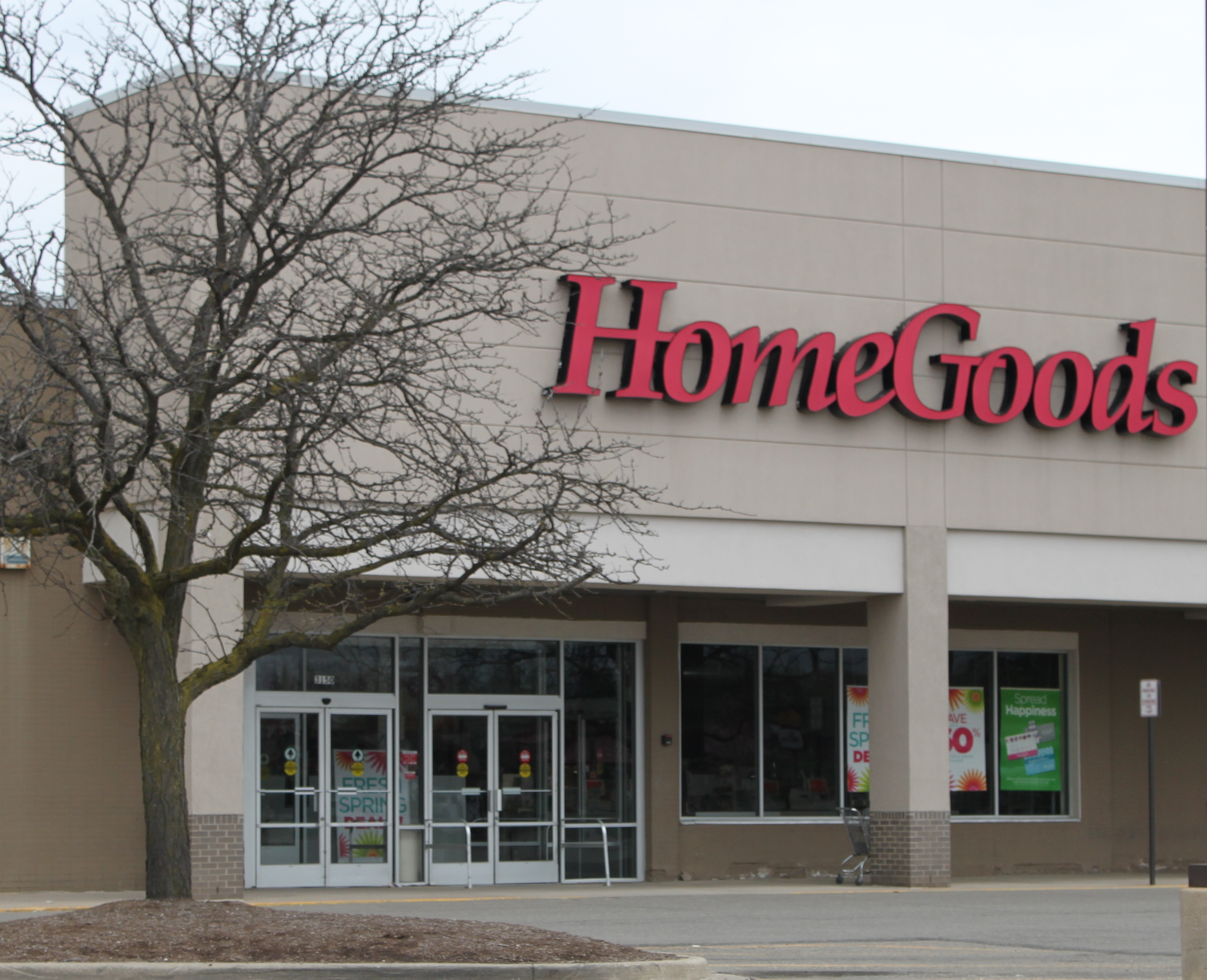 5 Reasons Why Homegoods Is The Best Store