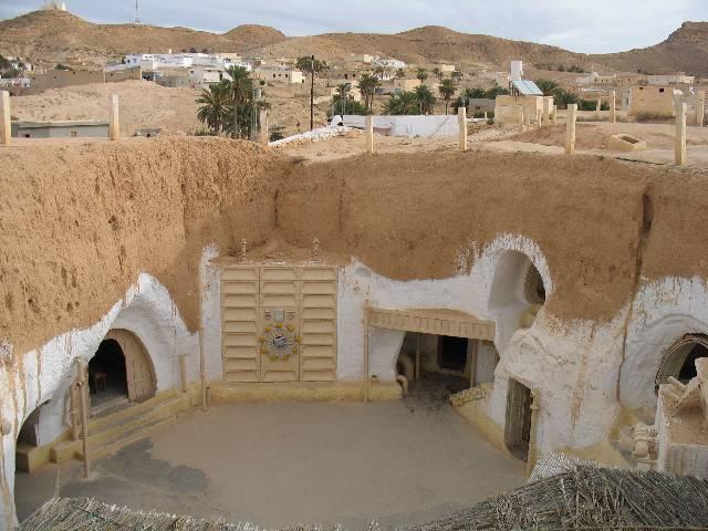 Hotell Sidi Driss