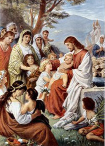 File:Jesus Blessing the Children.jpg