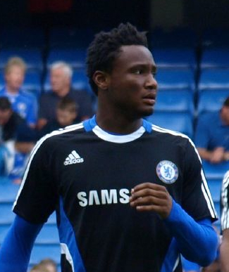 Will Nigerias young star, John Mikel Obi, be able to hold down the midfield and help them move into the knock-out stages?