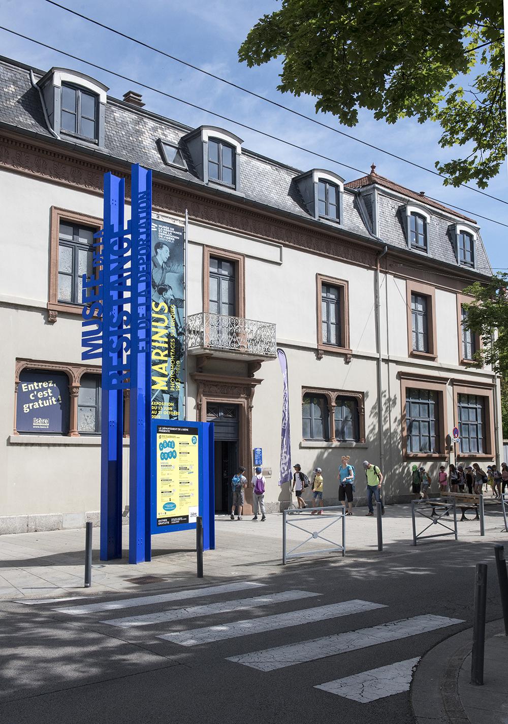 musee de la resistance et de la deportation de l isere wikipedia