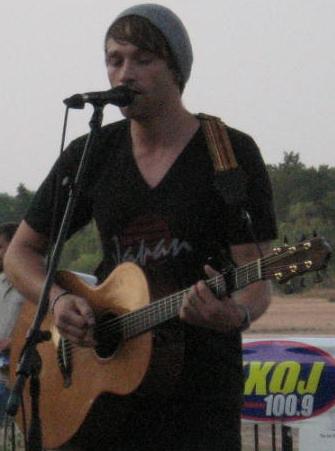 Shawn McDonald  Wikipedia