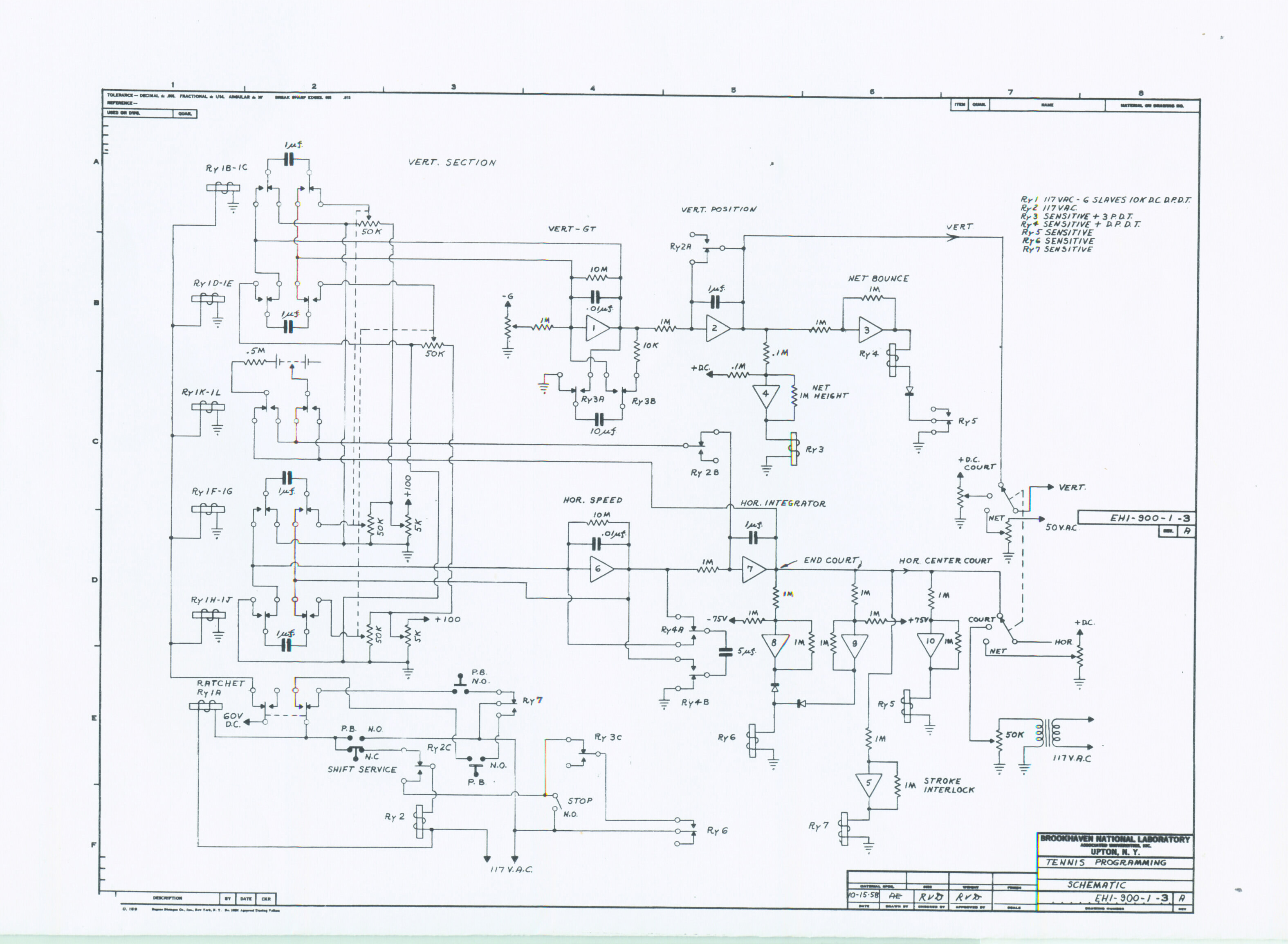V2 Mega 2 Wiring Diagram