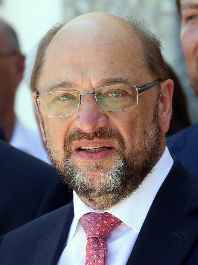 Martin Schulz  Wikipedia