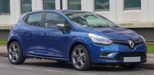 small resolution of renault clio ii