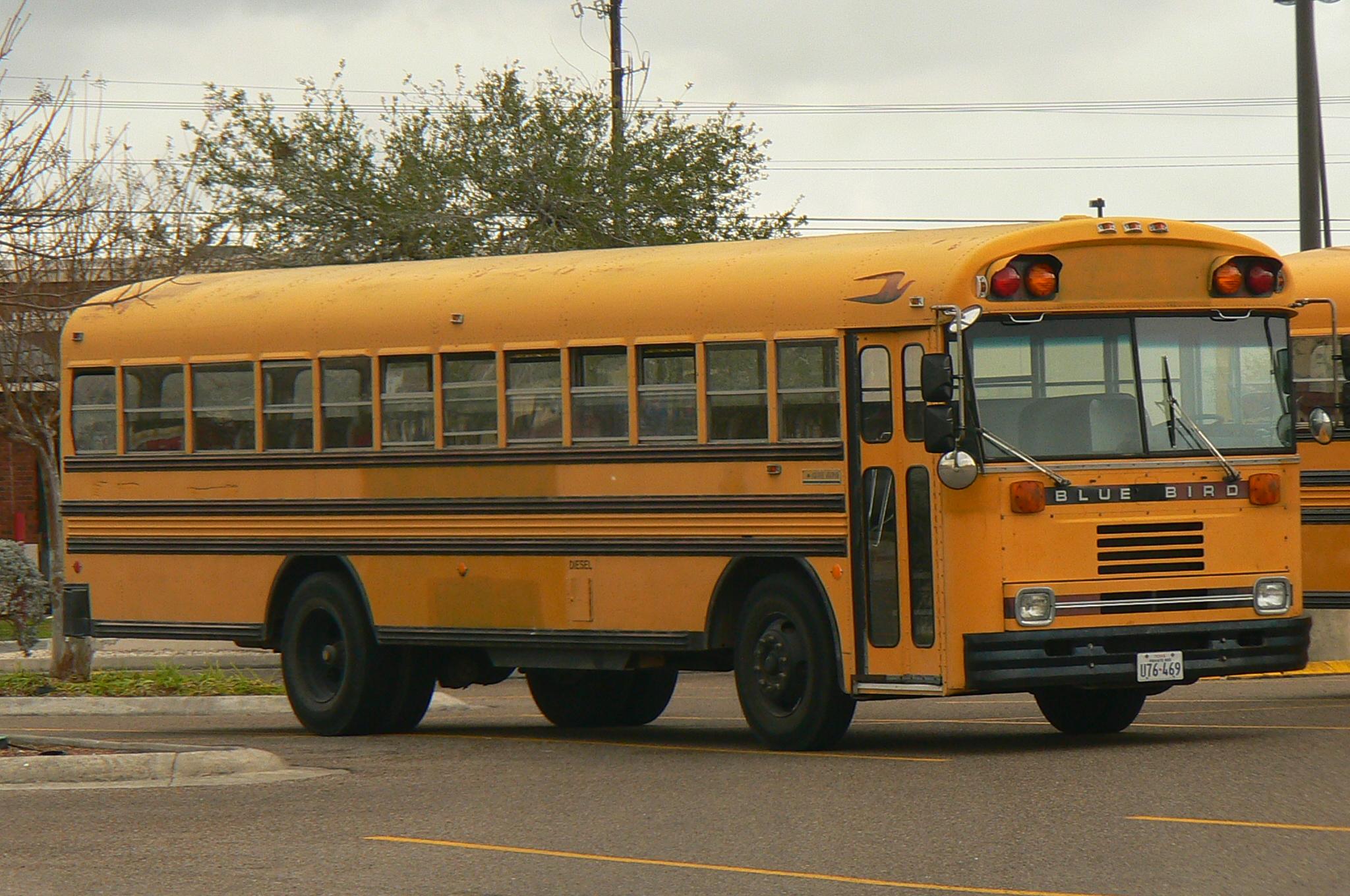 bluebird bus wiring diagram 2002 chevy cavalier engine thomas hdx school