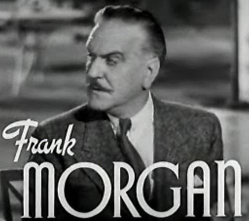 Frank Morgan  Simple English Wikipedia the free encyclopedia