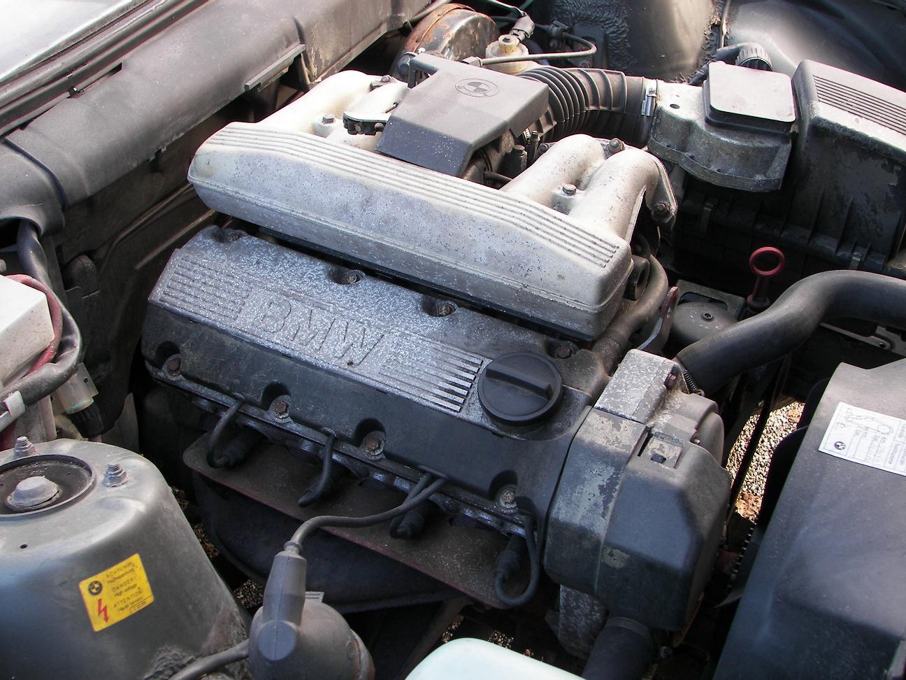 hight resolution of 1995 bmw 318i 4 cyl engine diagram wiring library bmw  330ci engine diagram