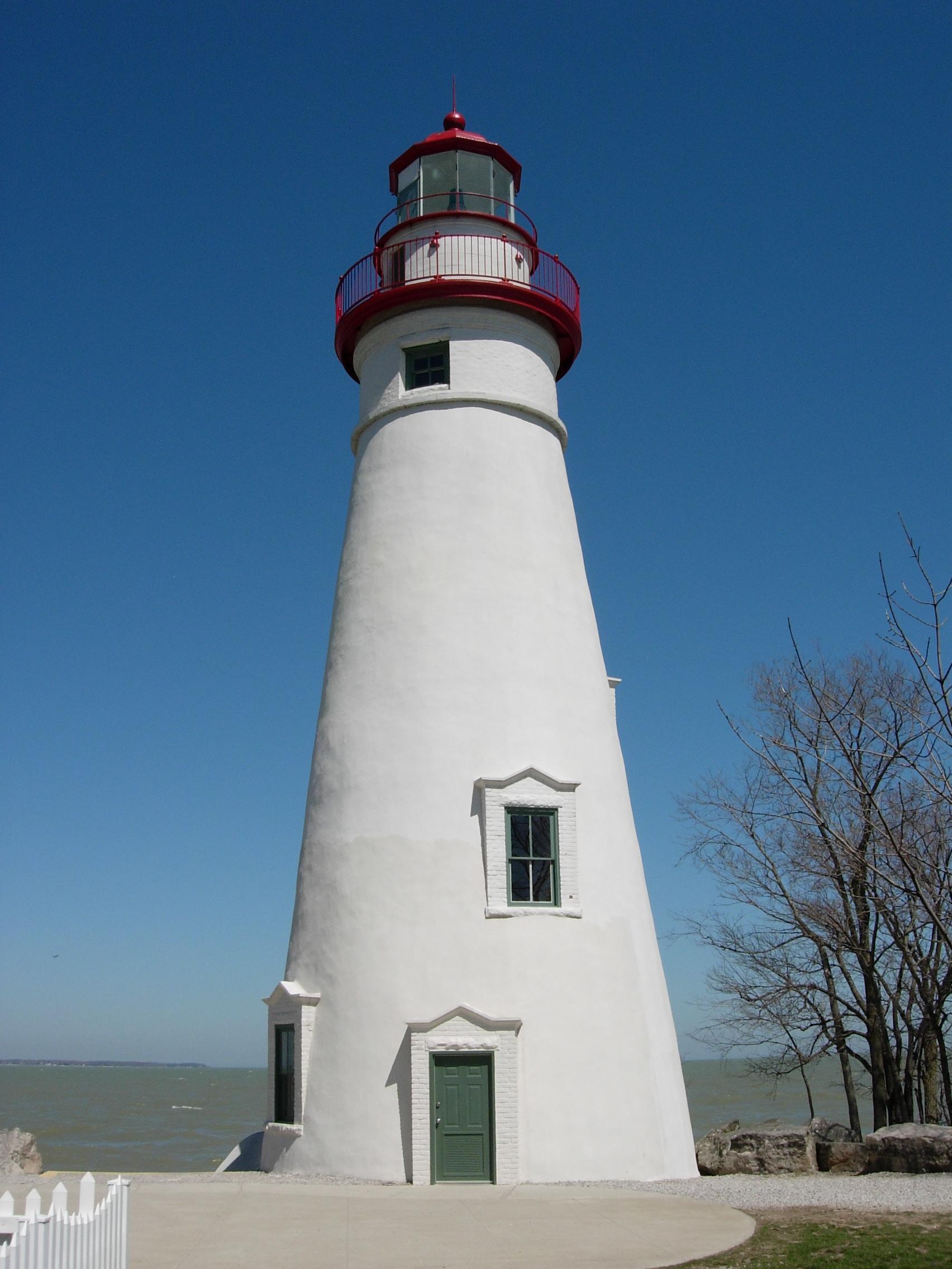 Marble Head Lighthouse