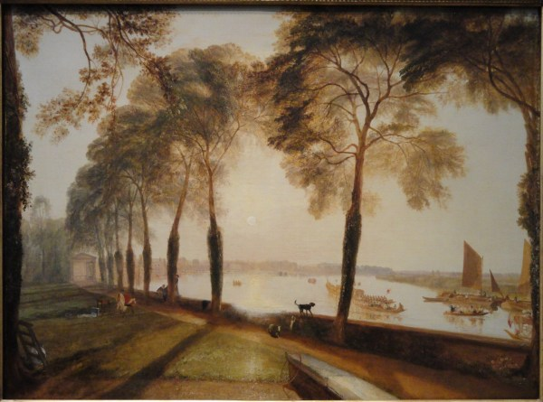Art History Joseph Mallord William Turner Auction