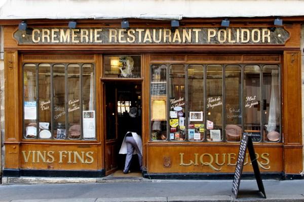 File Polidor 41 Rue Monsieur-le-prince Paris 75006