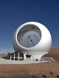 Cerro Chajnantor Atacama Telescope  Wikipedia