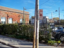 File Russell Streetcar Yard Queen Street East Toronto